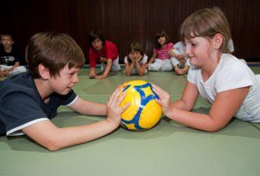 Attività per Bambini/e e Adolescenti