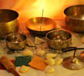 Novità: rigenerazione e relax con le campane tibetane