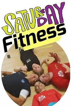 Saturday Fitness: sabato 18 febbraio ore 15,00