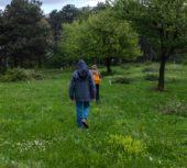 Escursione con il CAI il 26 marzo: alta valle del lamone