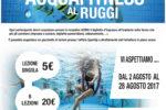 Agosto Acquafitness al Ruggi
