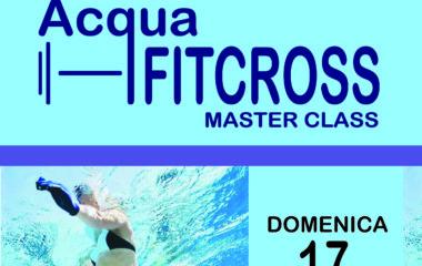 masterclass fitcross