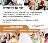 Fitness music