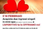 14 FEBBRAIO – SAN VALENTINO –